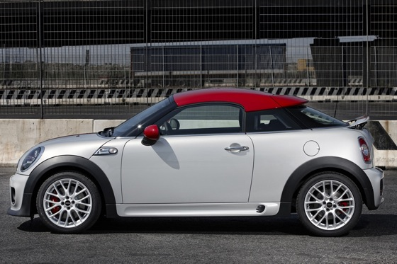 Mini Releases Full Coupe Details featured image large thumb2