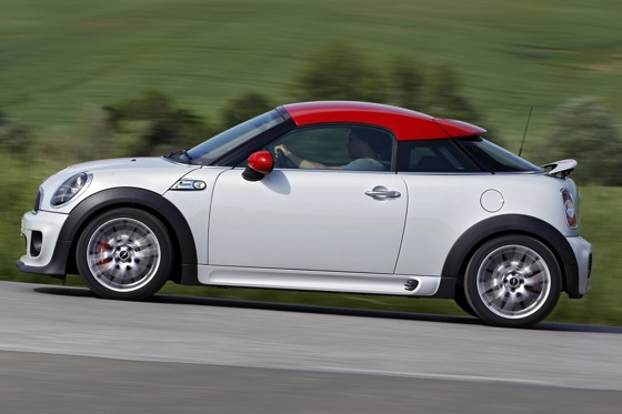 Mini Releases Full Coupe Details featured image large thumb27