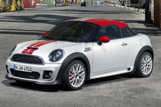 Mini Releases Full Coupe Details featured image large thumb7