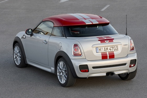 Mini Releases Full Coupe Details featured image large thumb28