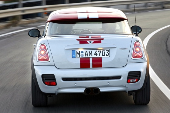 Mini Releases Full Coupe Details featured image large thumb19