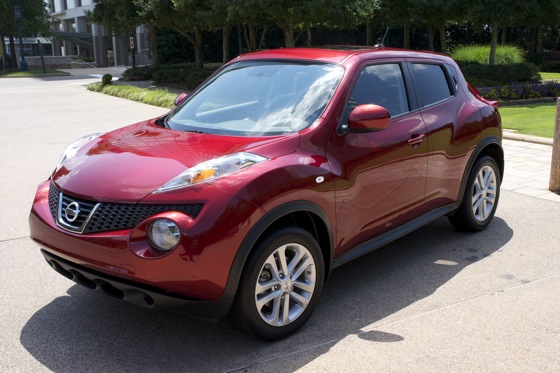 2011 Nissan Juke: Road Trip Review