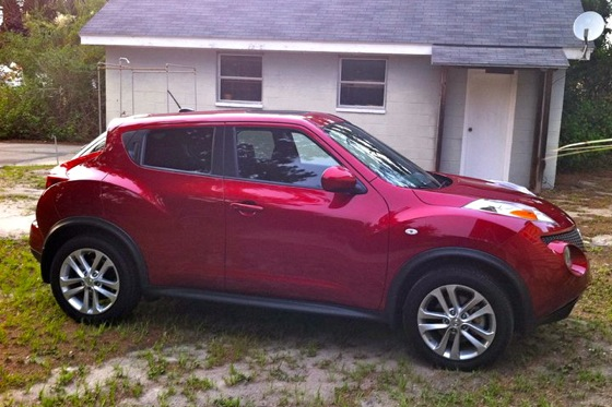2011 Nissan Juke: Road Trip Review featured image large thumb7