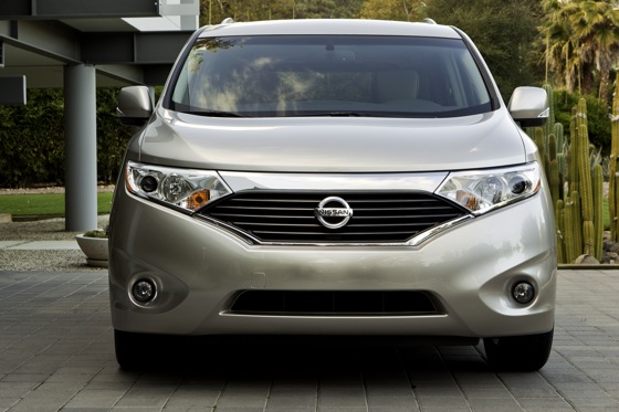 2013 Nissan Quest: New Car Review featured image large thumb9