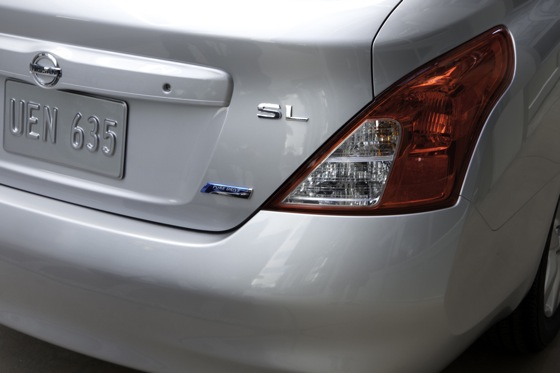 2013 Nissan Versa: New Car Review featured image large thumb4
