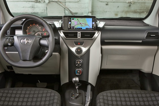 2012 Scion iQ: First Look featured image large thumb4