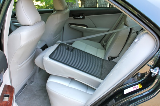Camry Q&A: Why is the Camry considered boring? featured image large thumb20