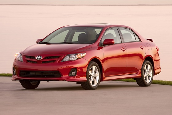 2011 Toyota Corolla: New Car Review featured image large thumb4