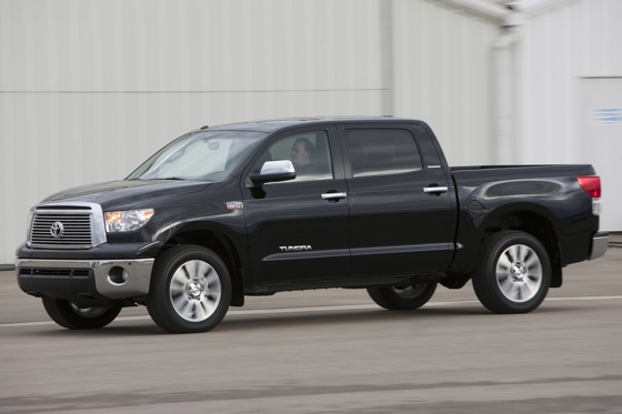 2011 Toyota Tundra - New Car Review featured image large thumb6