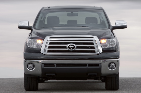 2011 Toyota Tundra - New Car Review featured image large thumb1