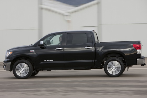 2011 Toyota Tundra - New Car Review featured image large thumb7