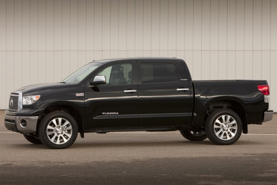 2011 Toyota Tundra - New Car Review featured image large thumb4