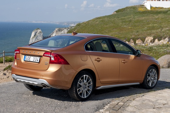 2012 Volvo S60 T5: First Drive featured image large thumb2