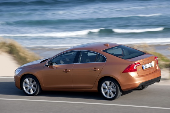 2012 Volvo S60 T5: First Drive featured image large thumb8