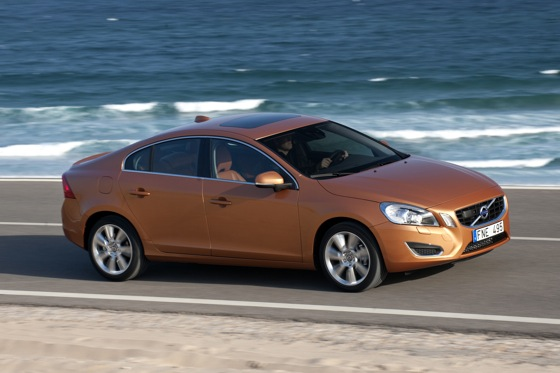 2012 Volvo S60 T5: First Drive featured image large thumb5