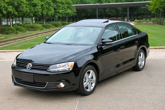 2011 Volkswagen Jetta TDI Test: 8,000 Miles Later