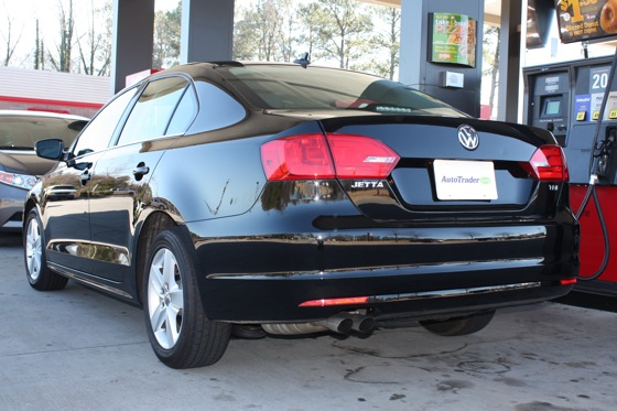 2011 VW Jetta TDI Test: Real-World Fuel Economy