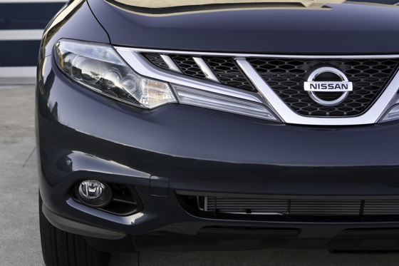 2013 Nissan Murano: New Car Review featured image large thumb6