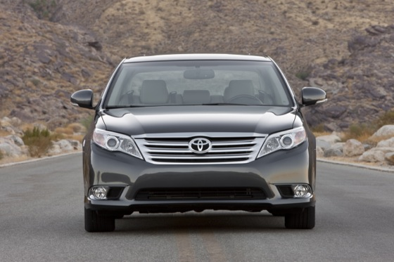 2011 Toyota Avalon: Used Car Review