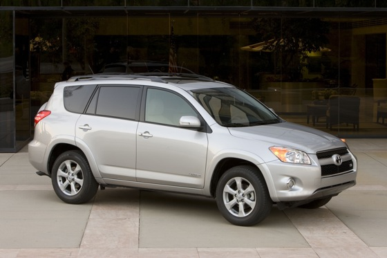 2012 Toyota RAV4: New Car Review featured image large thumb5