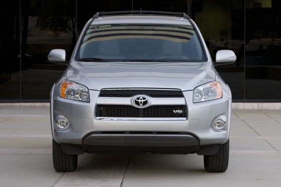 2012 Toyota RAV4: New Car Review featured image large thumb7