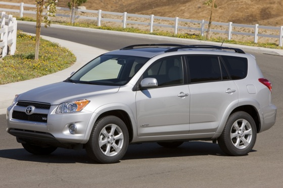 2012 Toyota RAV4: New Car Review featured image large thumb13