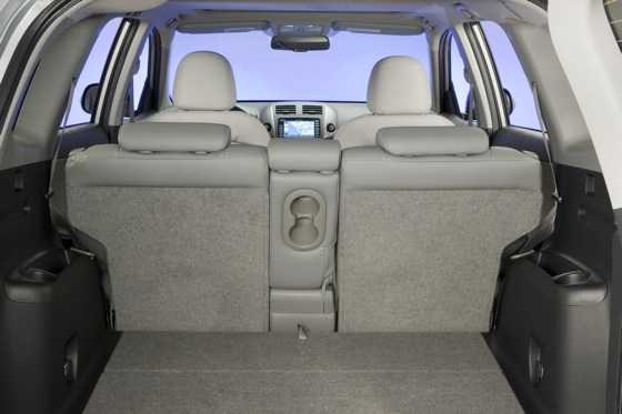 2012 Toyota RAV4: New Car Review featured image large thumb25