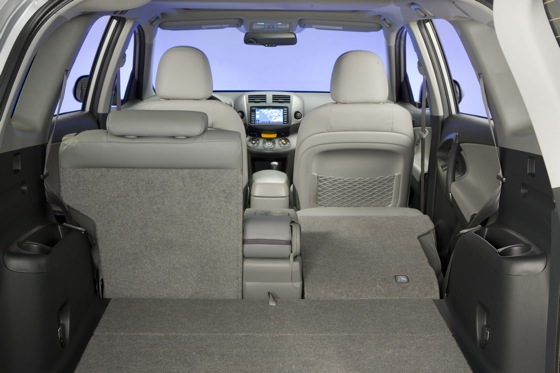 2012 Toyota RAV4: New Car Review featured image large thumb28