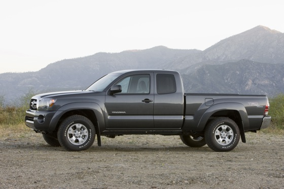 2005-2010 Toyota Tacoma: Used Car Review featured image large thumb5