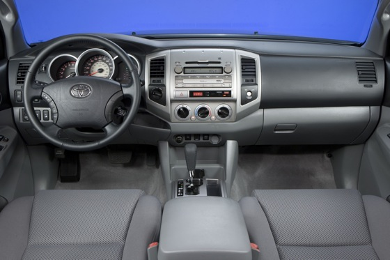 2005-2010 Toyota Tacoma: Used Car Review featured image large thumb6