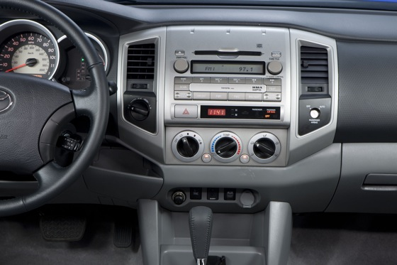 2005-2010 Toyota Tacoma: Used Car Review featured image large thumb7