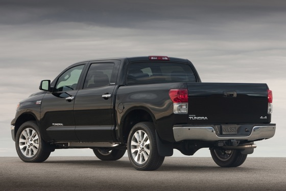 2012 Toyota Tundra: Used Car Review featured image large thumb3