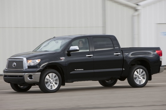 2012 Toyota Tundra: New Car Review featured image large thumb8