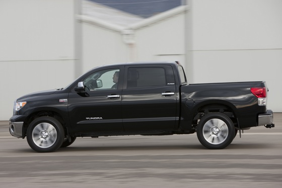 2012 Toyota Tundra: New Car Review featured image large thumb9