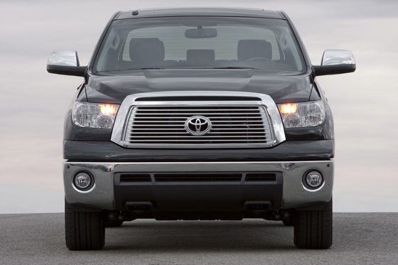 2012 Toyota Tundra: Used Car Review featured image large thumb0