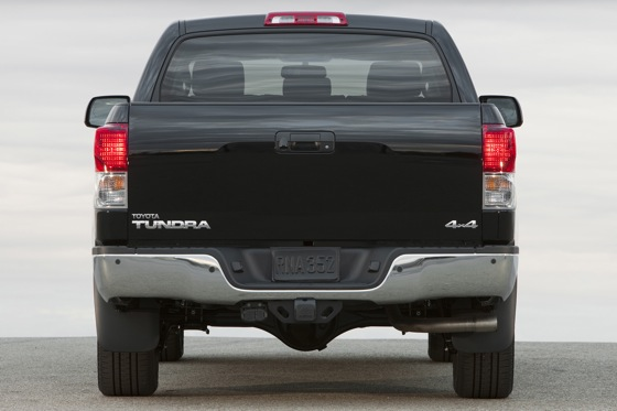 2012 Toyota Tundra: New Car Review featured image large thumb12