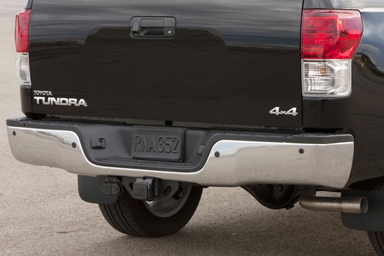 2012 Toyota Tundra: New Car Review featured image large thumb15