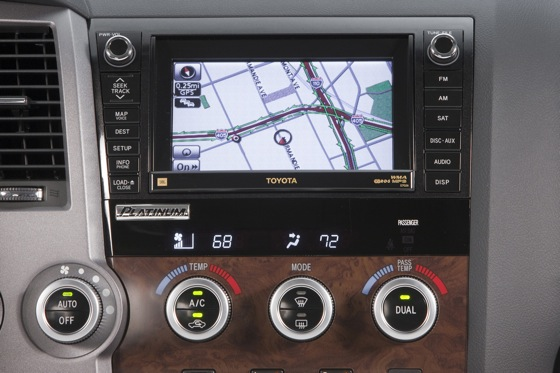 2012 Toyota Tundra: New Car Review featured image large thumb20