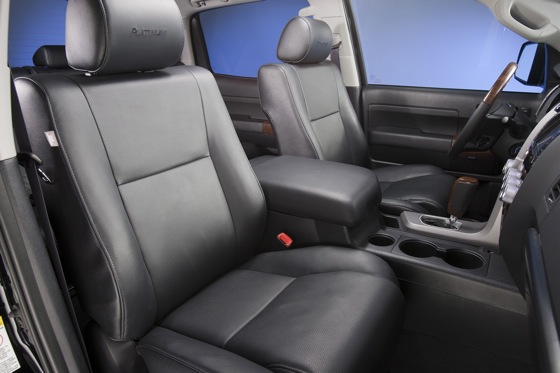2012 Toyota Tundra: New Car Review featured image large thumb22