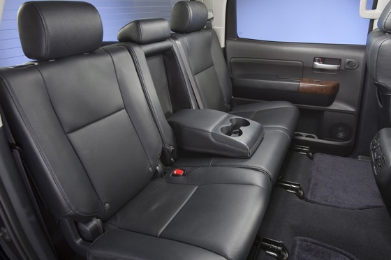2012 Toyota Tundra: New Car Review featured image large thumb25