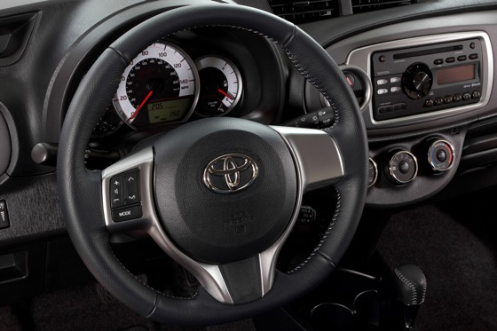 2012 Toyota Yaris: Used Car Review featured image large thumb9