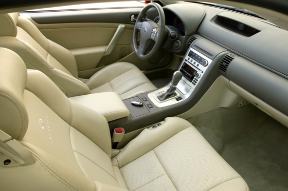 2003-2007 Infiniti G35 Coupe - Used Car Review featured image large thumb5