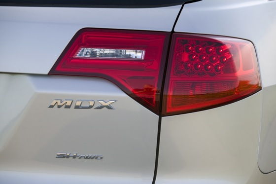 2007-2011 Acura MDX: Used Car Review featured image large thumb5
