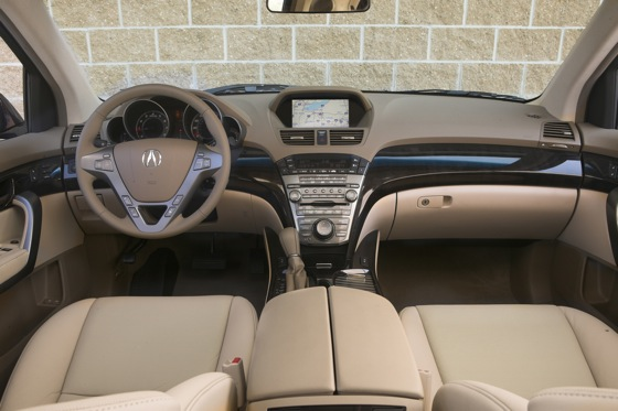 2007-2011 Acura MDX: Used Car Review featured image large thumb7
