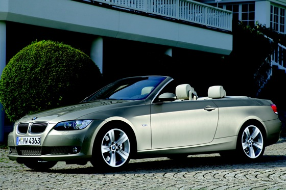 2007-2010 BMW 3 Series Convertible - Used Car Review
