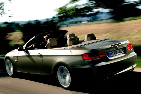 2007-2010 BMW 3 Series Convertible - Used Car Review featured image large thumb1