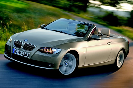 2007-2010 BMW 3 Series Convertible - Used Car Review featured image large thumb2