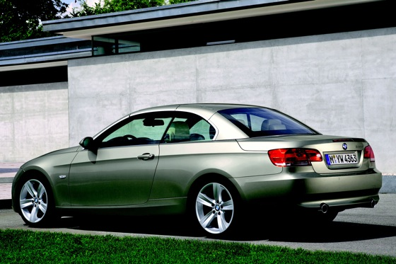 2007-2010 BMW 3 Series Convertible - Used Car Review featured image large thumb4
