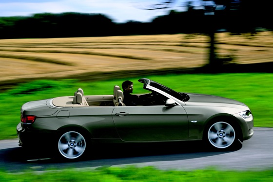 2007-2010 BMW 3 Series Convertible - Used Car Review featured image large thumb5