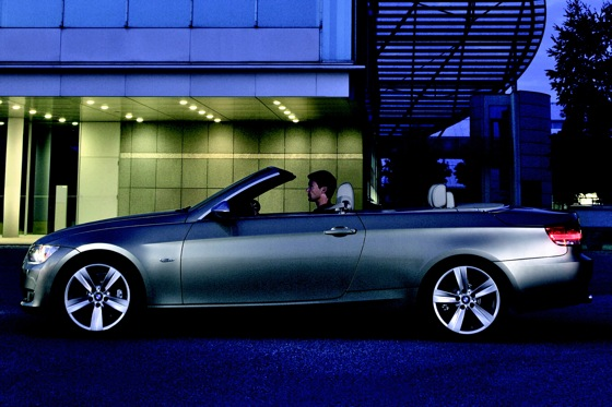 2007-2010 BMW 3 Series Convertible - Used Car Review featured image large thumb7